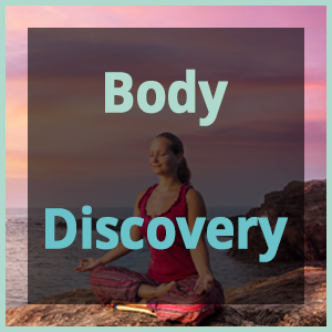 Body Discovery yoga