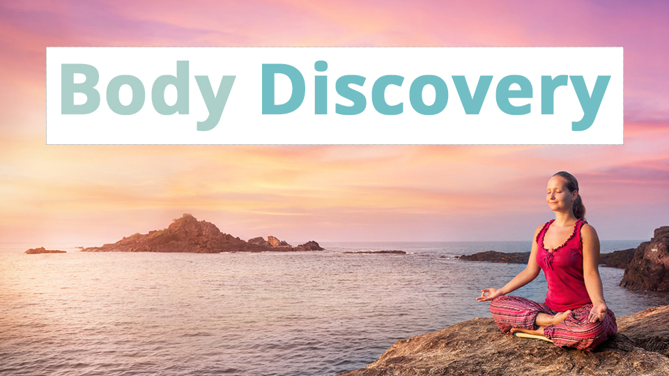 BodyDiscovery corso yoga corpo