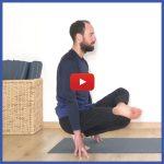 Esercizi yoga per rafforzare il pavimento pelvico