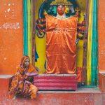 L'India, una delle destinazioni più spirituali della terra