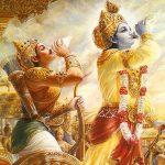 La Bhagavad Gita e lo yoga