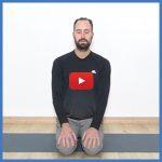 Yoga per le ginocchia
